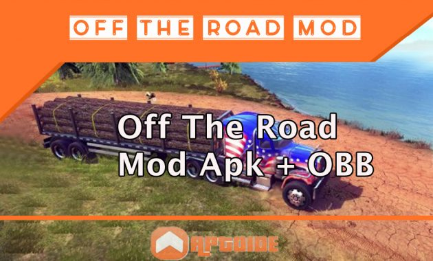 off-the-road-mod