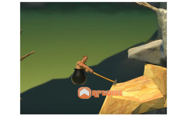 getting-over-It-with-bennett-foddy-mod