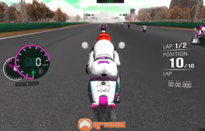 real moto mod apk unlimited