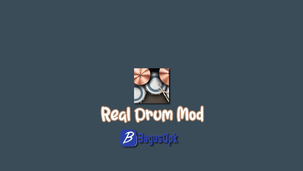 Real Drum Mod