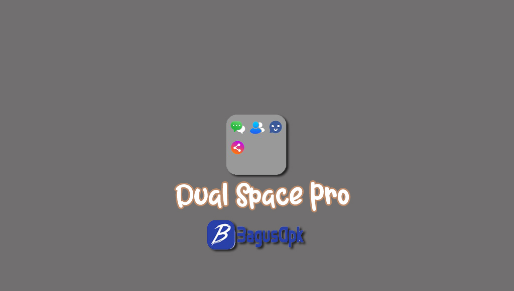Dual Space Pro