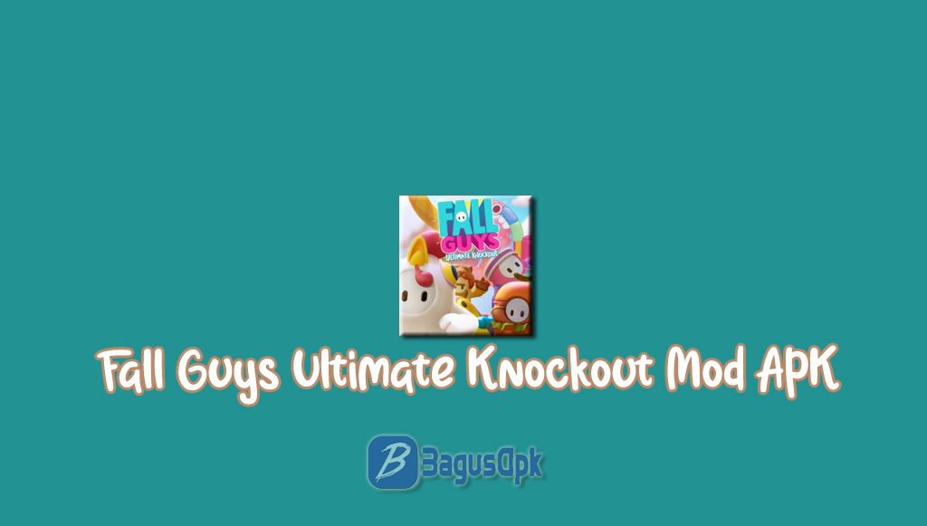 fall guys ultimate knockout download android