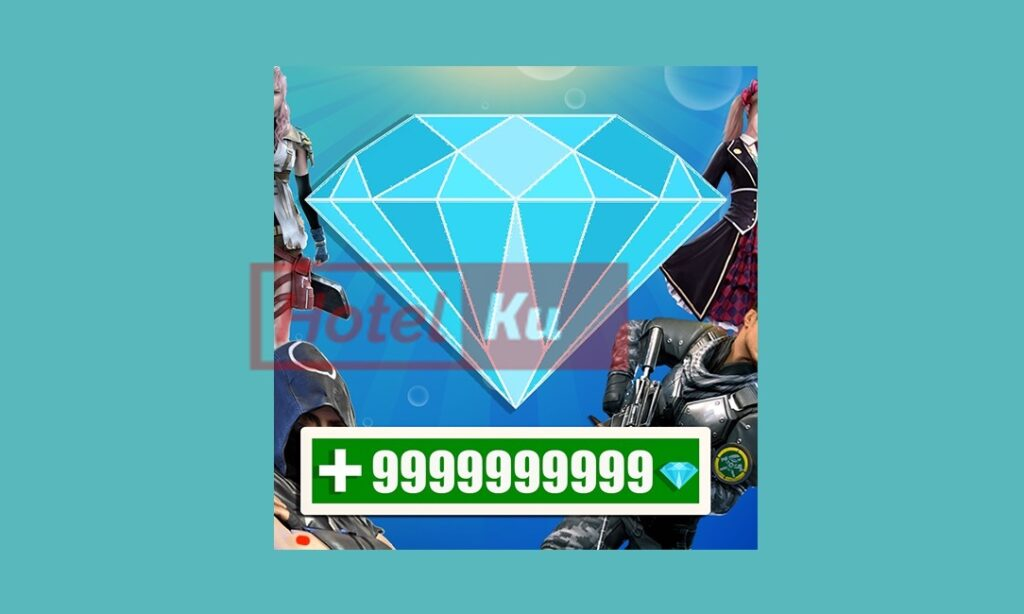 Event Giveaway Diamond